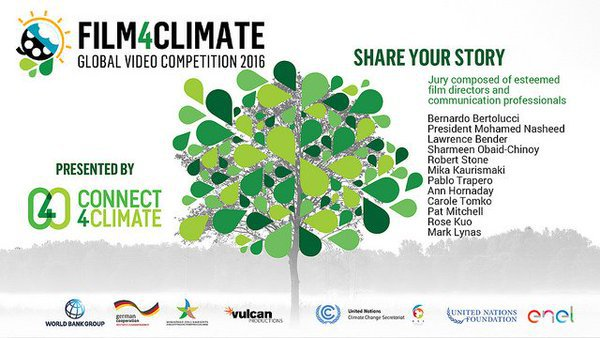 Climate Change Short Film Competition